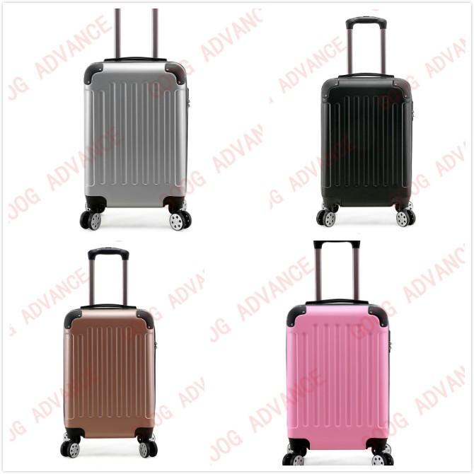 กระเป๋าเดินทาง กระเป๋าเดินทางล้อลาก 8 ล้อคู่  กระเป๋าล้อลาก กระเป๋า 20นิ้ว