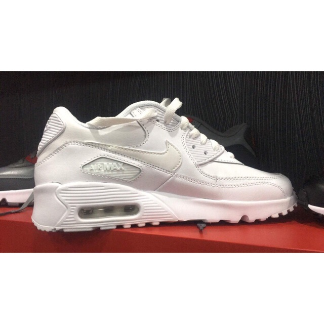 Nike Air Max  90 สีขาว