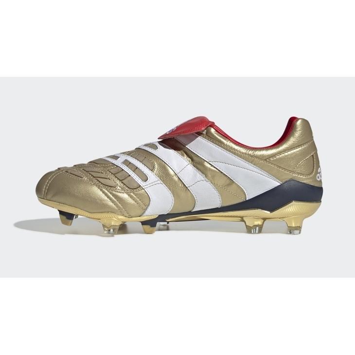 Adidas Predator Accelerator FG รองเท้าฟุตบอล