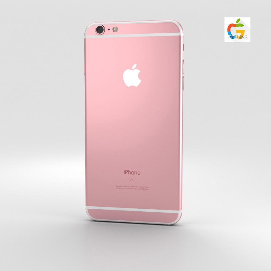 apple iphone 6s plus มือสอง แท้จริง 16g ใหม่95% 16GB พร้อมที่ชาร์จและหูฟัง