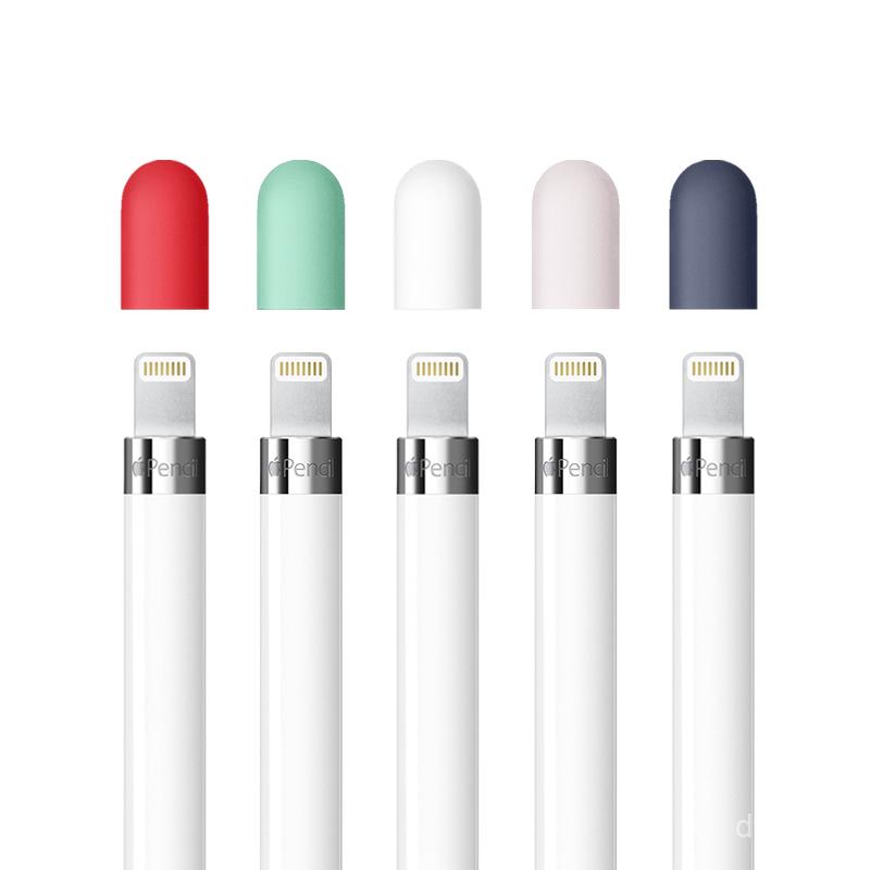 ปากกาโทรศัพท์★Apple pencilทางเลือกหมวกแอปเปิ้ลปากกาชุดรุ่นใบ้applepencilซิลิโคนipencilบางipadปากกาน่ารักipadpencilเคส1รุ