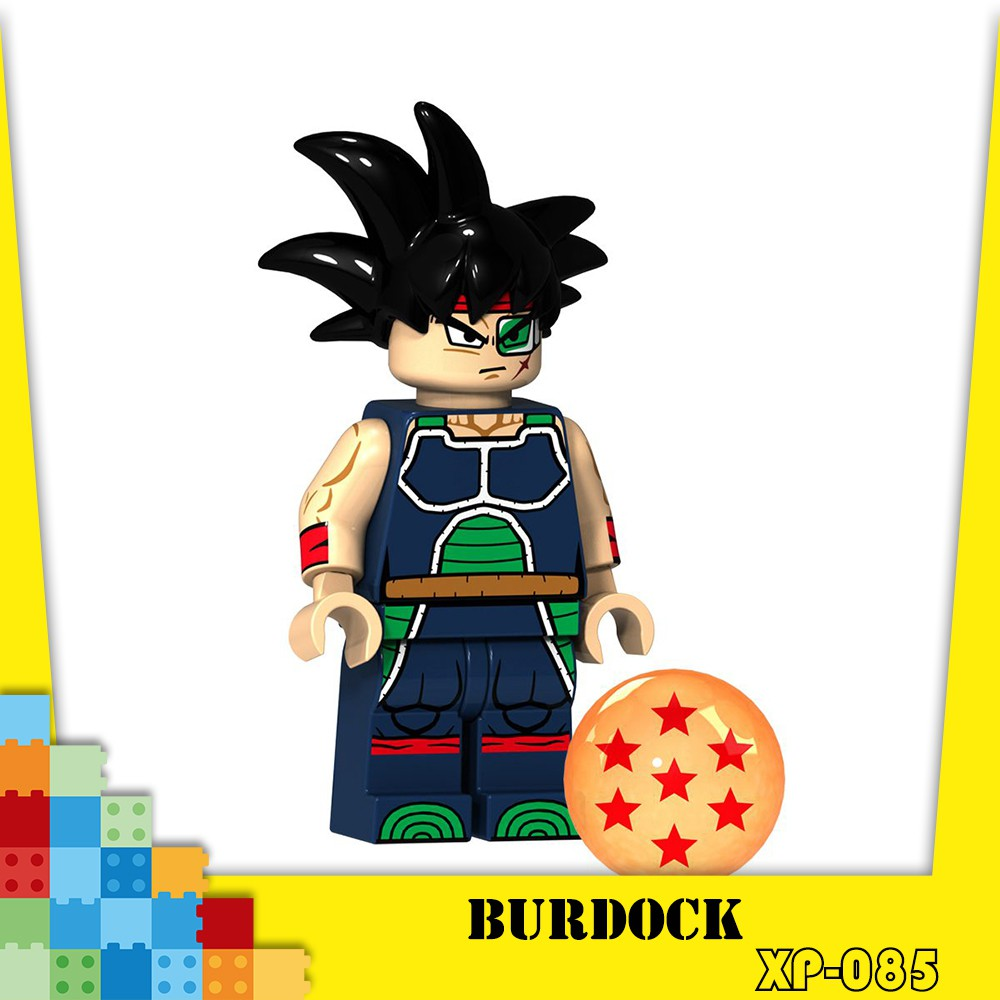ฟิกเกอร์ Buck Gogota Sun Wukong Darkongda Dragonball ของเล่นสําหรับเด็ก