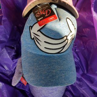 หมวกแก๊ป3สีฟรีไซด์