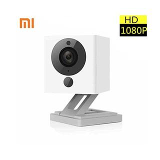 Original Xiaomi กล้องวงจรปิด ไร้สาย1080P Full HD WiFi Connection