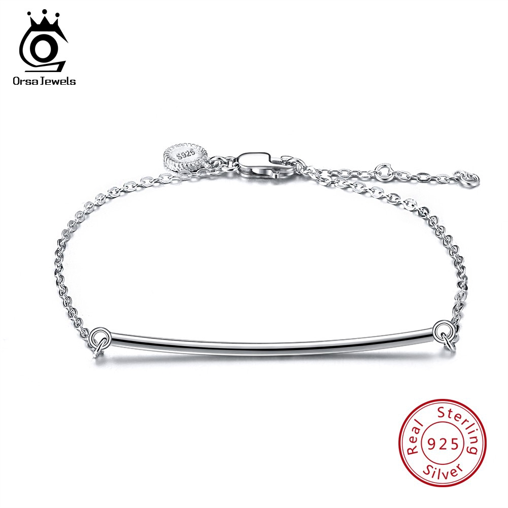 Womens Silver Alloy Bracelet Anklet Optional Love Multi-layer Chain Jewelry GIft