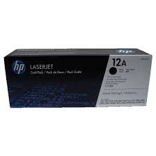 24 Months Vice Plant Cartridges HP Q2612A 12A / 1010 / 1020 / 1319 / 1022 / 3050 Ae9f