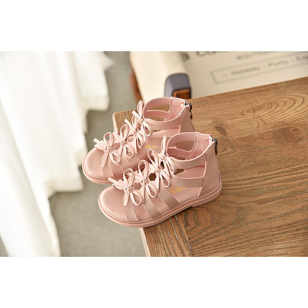 Shoe1424- รองเท้าคัชชูเด็ก รองเท้าเด็กเล็ก รองเท้าเด็กโต (ยาว=ความยาวพื้นในรองเท้า) รองเท้าออกงานเด็ก WFup