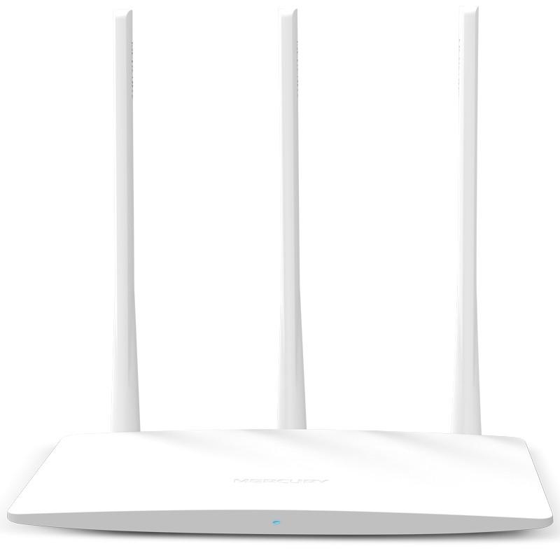 Tp-Link Wireless WIFI MW315R 300M Fiber Optic Wireless