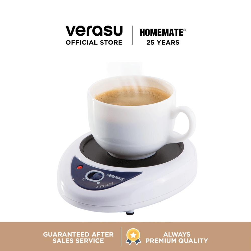 HOMEMATE เครื่องอุ่นถ้วยกาแฟ รุ่น HOM-EB2188 เครื่องอุ่นถ้วยกาแฟ เครื่องทำกาแฟ