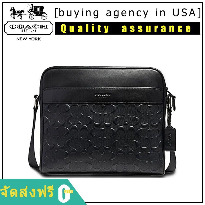 COACH F28455 bag กระเป๋าสะพายข้าง