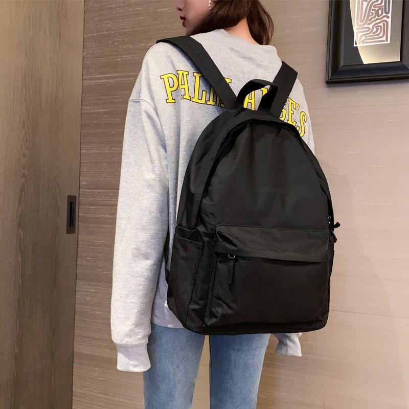 【ลดกระหน่ำ】2020 สินค้าใหม่ Muji กระเป๋าเป้ญี่ปุ่นและเกาหลีกระเป๋าเดินทางกระเป๋าเป้นักเรียนกระเป๋าเดินทางกระเป๋าเป้ผู้