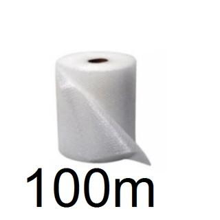 บับเบิ้ลป๊อกแป๊ก บับเบิ้ลกันกระแทก พลาสติกกันกระแทก แอร์บับเบิ้ล กว้าง65ซม. (ยาว100เมตร) ซื้อแบ่งได้ ส่งฟรี