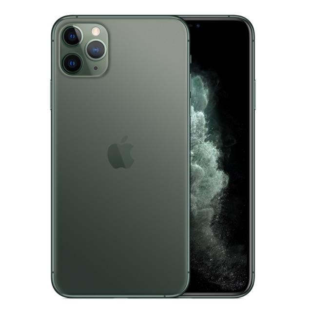 Apple iPhone 11 Pro Max 64GB เครื่องศูนย์ไทย ยังไม่แอคติเวท