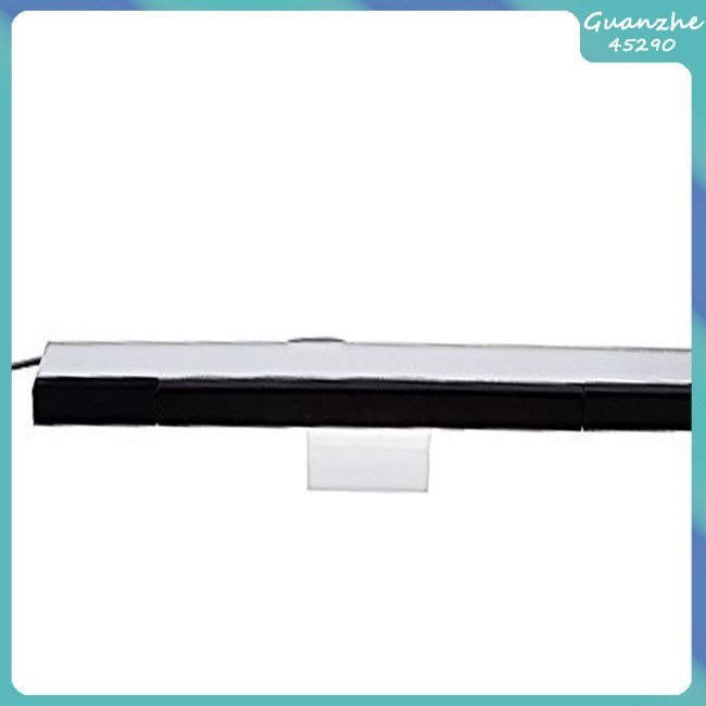 [GZ Good Stuff] WII SPECIAL: Nintendo Wii WIRED INFRARED SENSOR BAR FOR THE NINTENDO WII SYSTEM