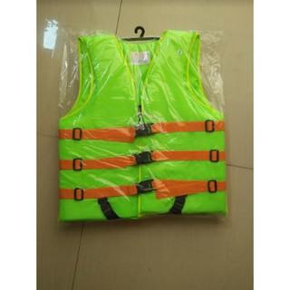 เสื้อชูชีพ ดำน้ำ ว่ายน้ำผู้ใหญ่ พร้อมนกหวีด เบอร์ 5 รุ่น PPL 005 dden