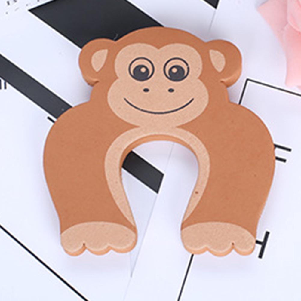Safety Home Door Jammer Safe Stopper Guard Protect Kids//Baby//Children Fingers