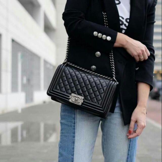 Chanel Boy Premium