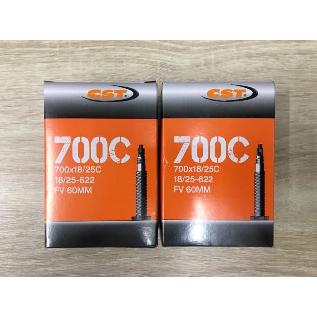 CAMERA D/'ARIA CST 700 X 18-25C FV 48MM