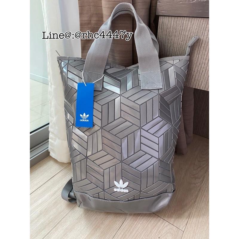 กระเป๋าเป้ Adidas 3D Roll-Top Backpack ของใหม่ แท้100%