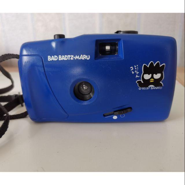 กล้องทอย BAD BADTZ-MARU