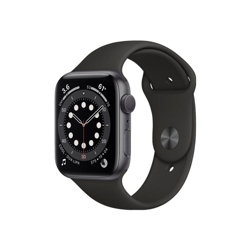 smart watchใหม่แอปเปิ้ล/AppleWatch Series6/SEสมาร์ทนาฬิกา6รุ่นiWatch6 S6ธนาคารแห่งชาติ สหรัฐอเมริการุ่น 9rq3
