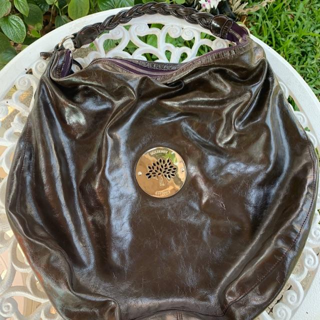 กระเป๋า Mulberry shoulder bag
