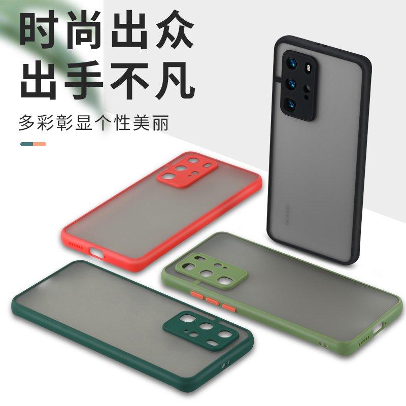 iphone 12 case★สำหรับหัวเว่ยp30p40เปลือกโทรศัพท์มือถือ Apple11เลนส์รวมทุกอย่างiphone12/pro/maxป้องกันการกระแทกnova7/7se/