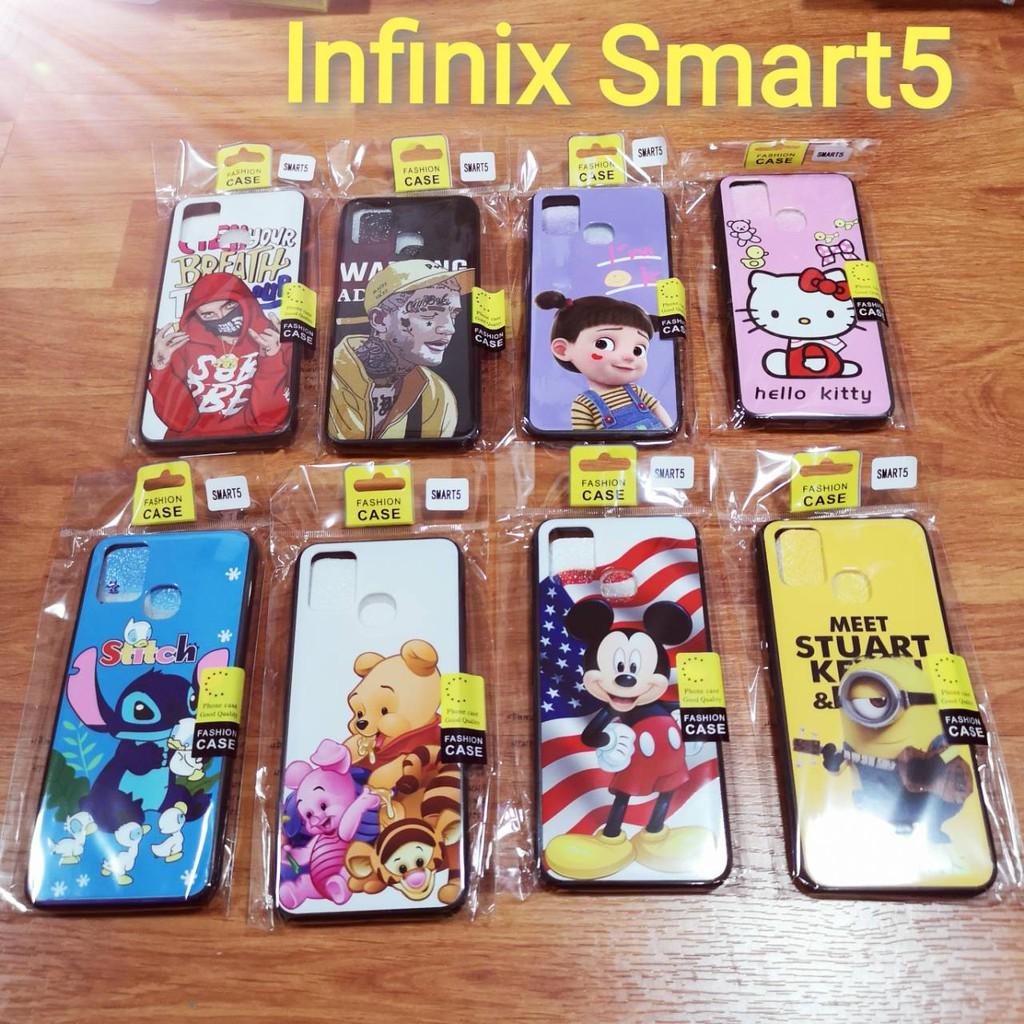 เคสInfinix     Smart5 InfinixSmart5