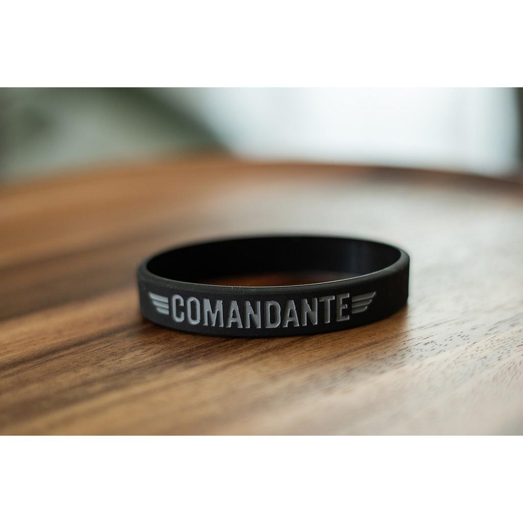 ✅🔥💥✧▪[พร้อมส่ง] Comandante C40  Whrist Band สำหรับใช้รัดเครื่องบดกาแฟเพื่อเพิ่มความกระชับในการบด ใส่ข้อมือเพื่อบ่งบ
