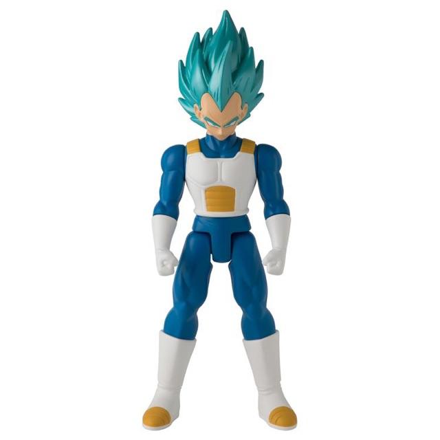 (ของแท้) Limit Breaker Series : Dragonball Super : Super Saiyan God Super Saiyan VEGETA Model Figure โมเดล ฟิกเกอร์