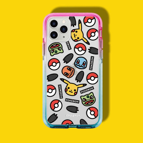 เคสโทรศัพท์ iphone 11 pro max Casetify Pikachu เคสมือถือ iPhone12 11pro / SE2 Apple 8plus fat meow recommended xs max