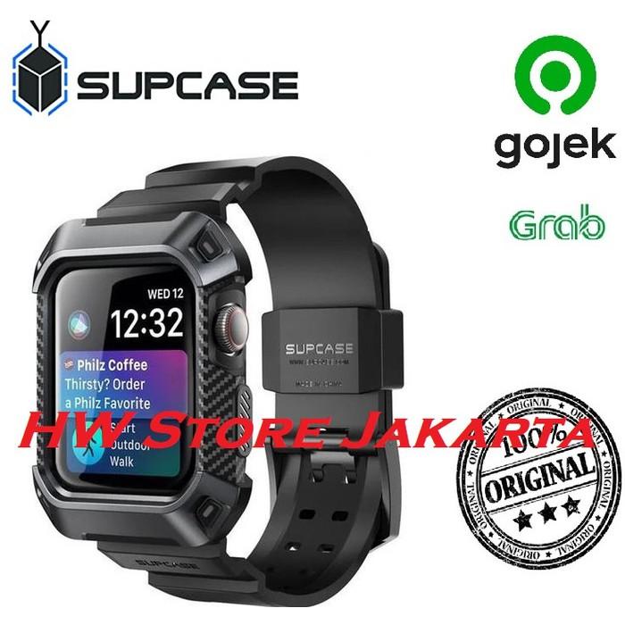 Supcase Apple Watch Series 6 / Se Ub Pro Wristband Case 40mm qx60