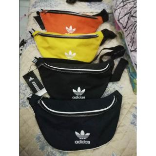 Review Don't Miss! Adidas Originals 3D Mini Airline Shoulder Bag)ของแท้ ราคาถูก