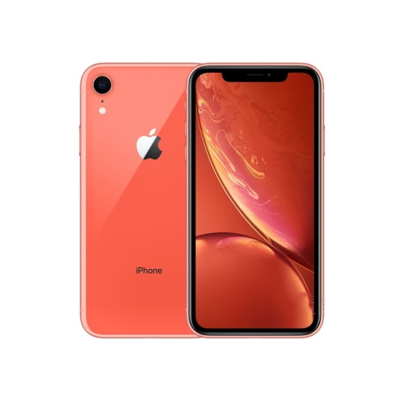 Apple iPhone XR 64GB / 128GB / 256GB / 99% ของแท้มือสองสภาพใหม่