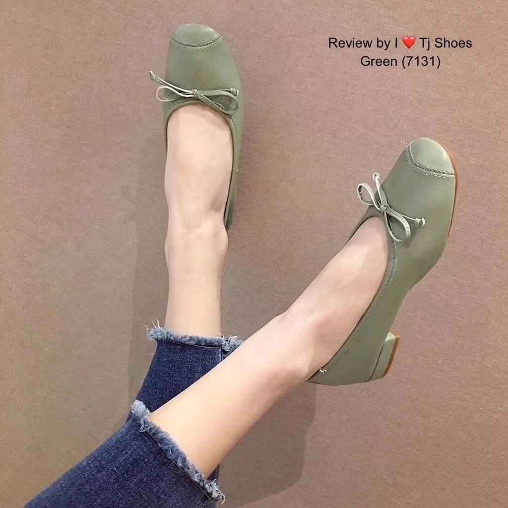 รองเท้าคัชชูเพื่อสุขภาพ ที่สวยเกร๋ใส่สุดๆ