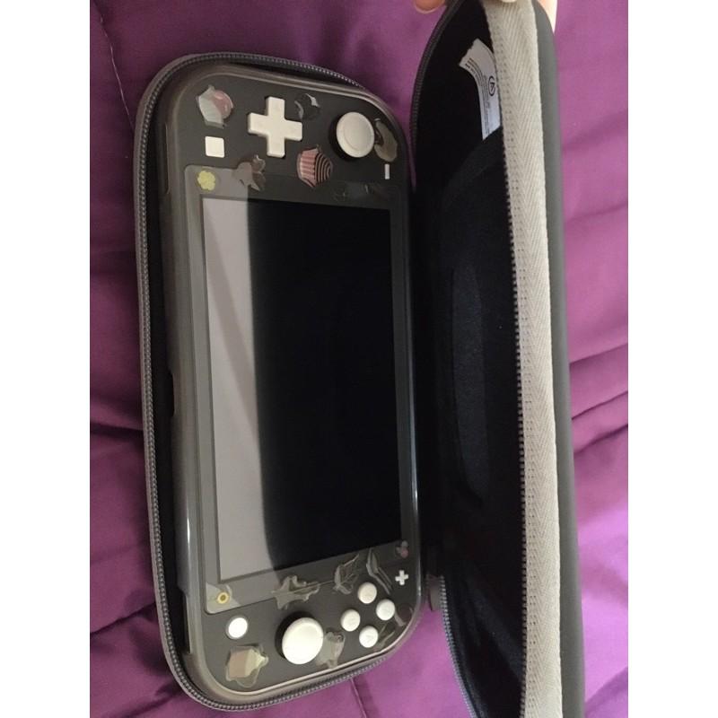 Nintendo switch  lite มือสองสภาพดี