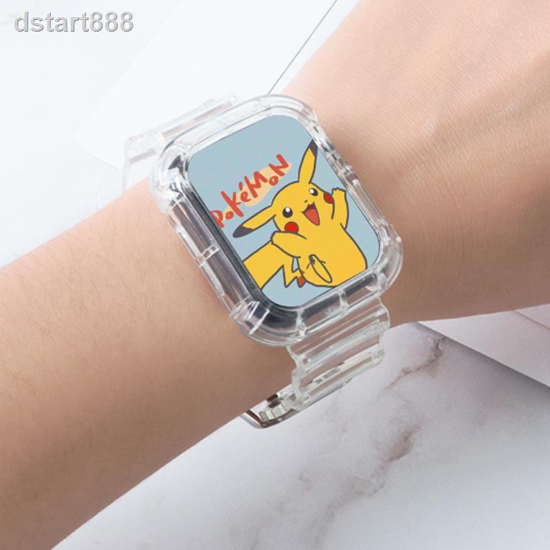 เคสนาฬิกาข้อมือสําหรับ Applewatch One-piece