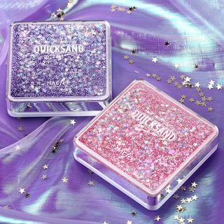 Macfee Starry Sky Quicksand Cushion BB Cream Net Red Recommend Natural Concealer Foundation Brighten Skin Tone 2269