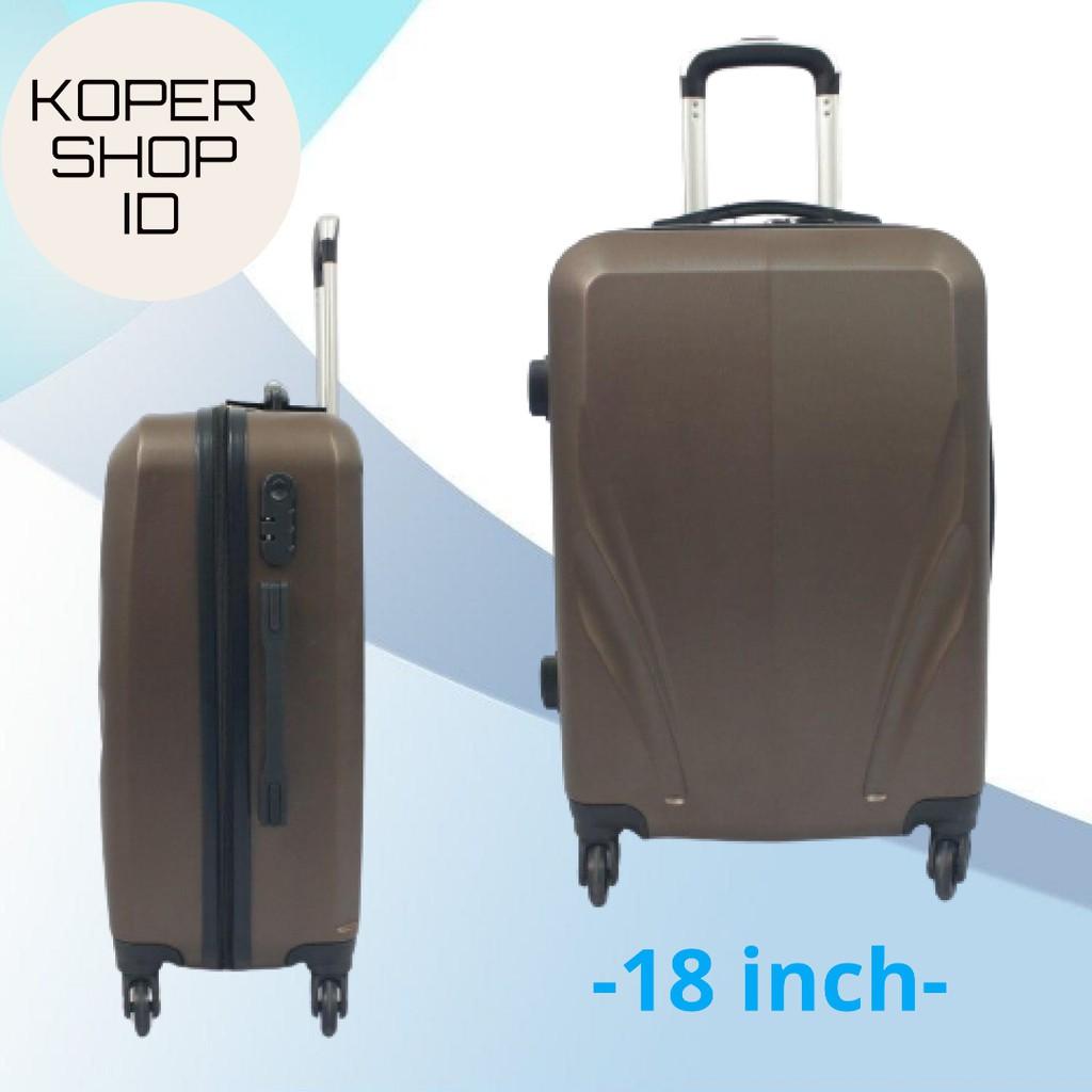 กระเป๋าเดินทาง 18 นิ้วรุ่น 2025 Robert Ansel / กระเป๋าเดินทาง