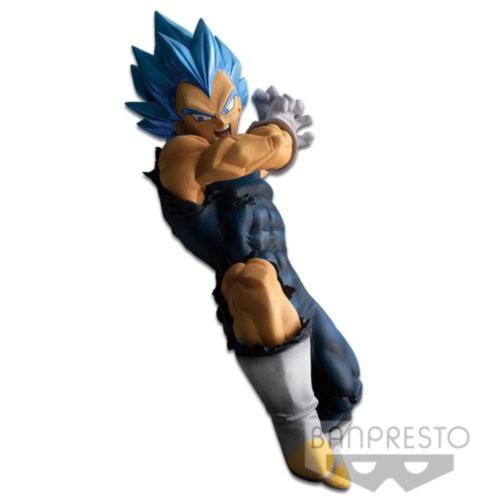 [ฟิกเกอร์แท้] Model DB Dragon Ball Super Tag Fighters : Vegeta (Banpresto Bandai)