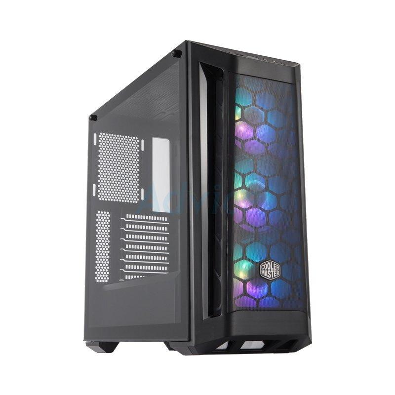 COMPUTER SET AMD RYZEN 7 3700X + RX 5600XT/6GB + DDR4 2666 16G