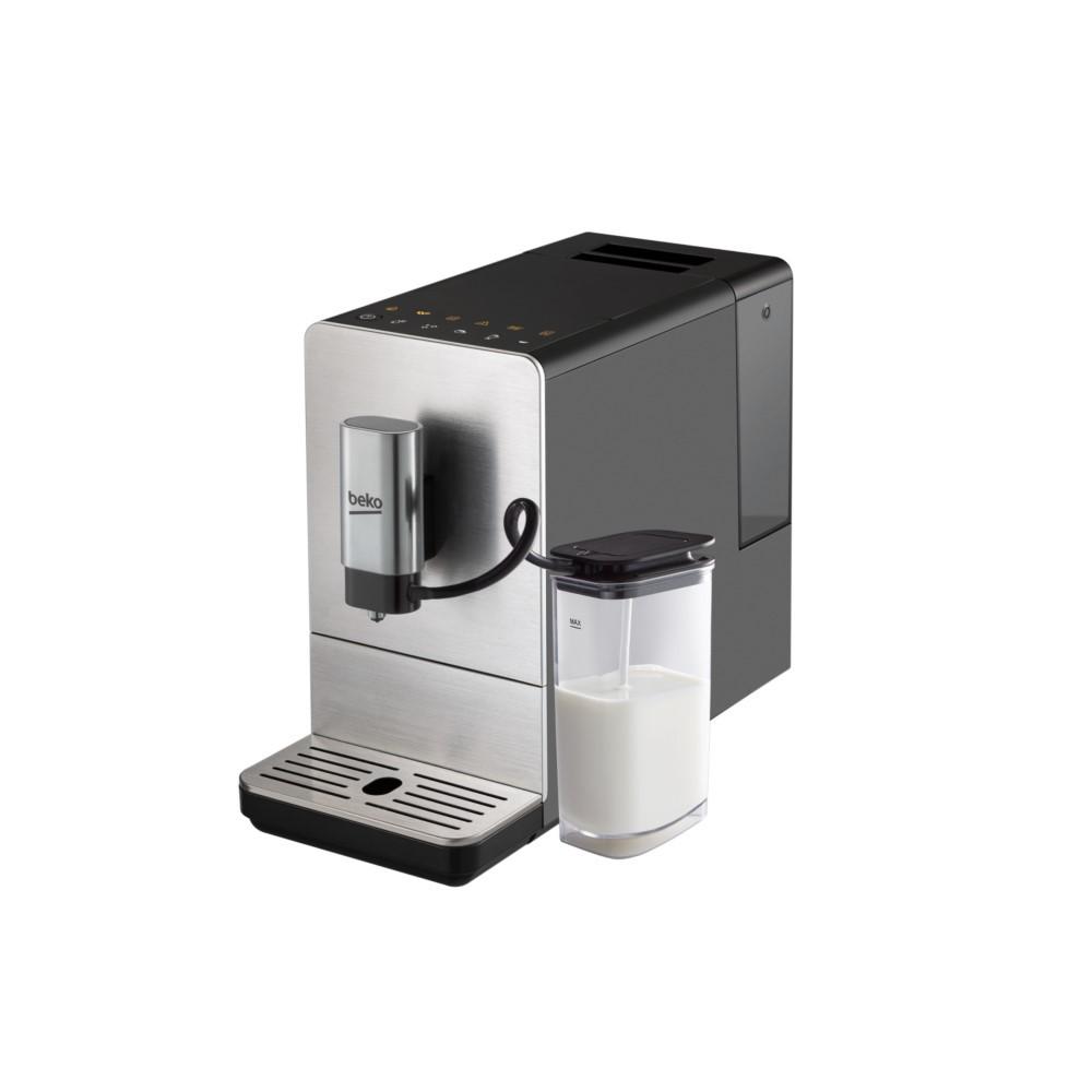 Beko CEG5331X เครื่องชงกาแฟอัตโนมัติพร้อมที่ทำฟองนม