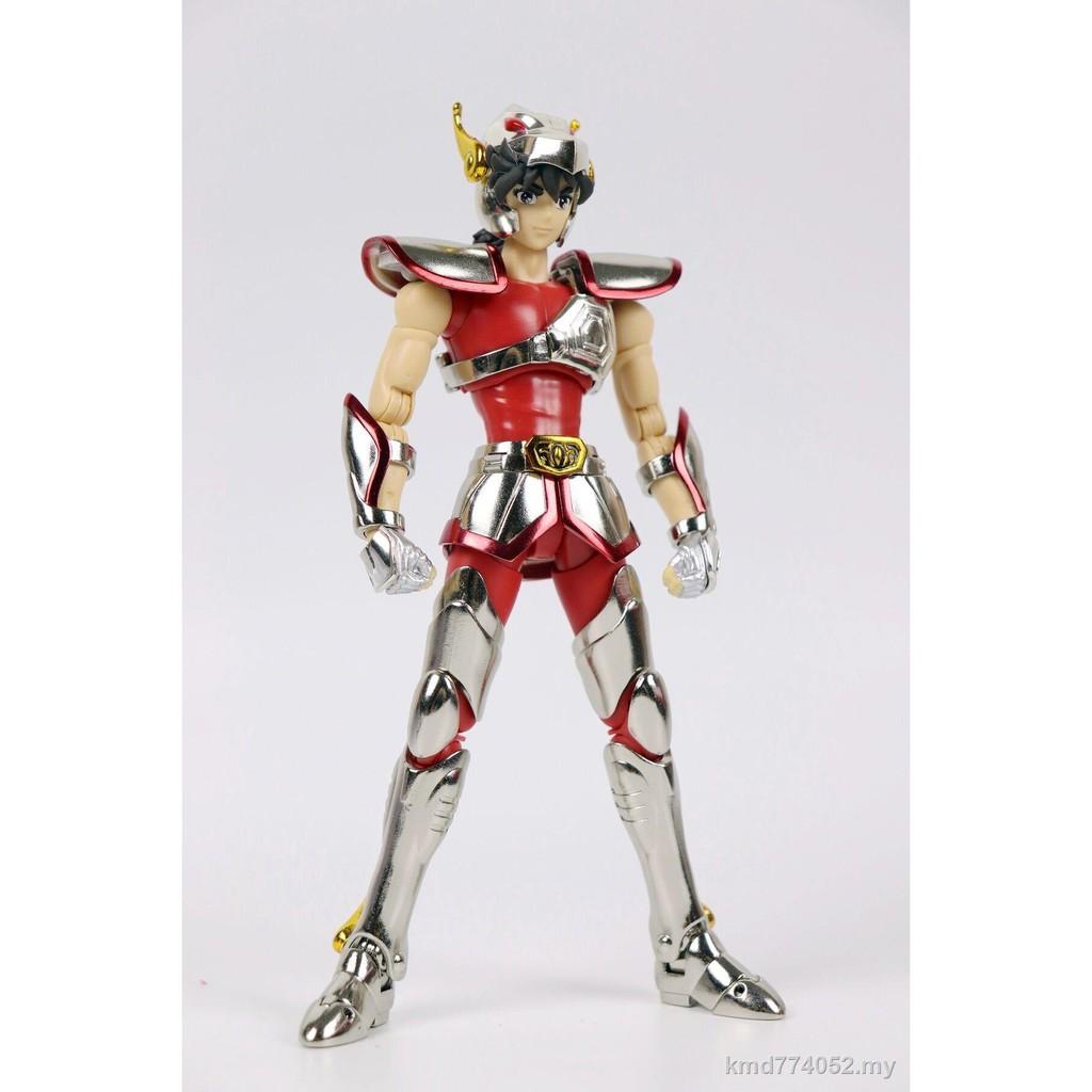 ¤action-figure Armor Seiya Great-toys โลหะ 18 ซม. เพื่อความปลอดภัย