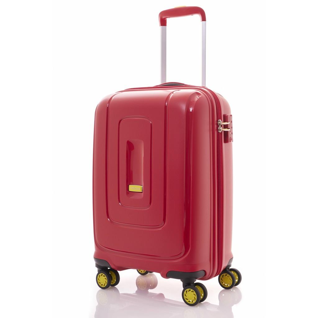 AMERICAN TOURISTER กระเป๋าเดินทางล้อลาก (25นิ้ว) รุ่น LIGHTRAX SPINNER 69/25 TSA