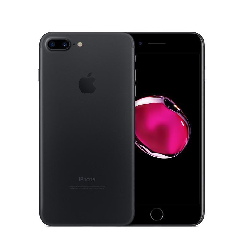 มือถือมือสองApple iphone 7 PLUS 32 128GB  99%New ของแท้ 100%A5 JWQ9