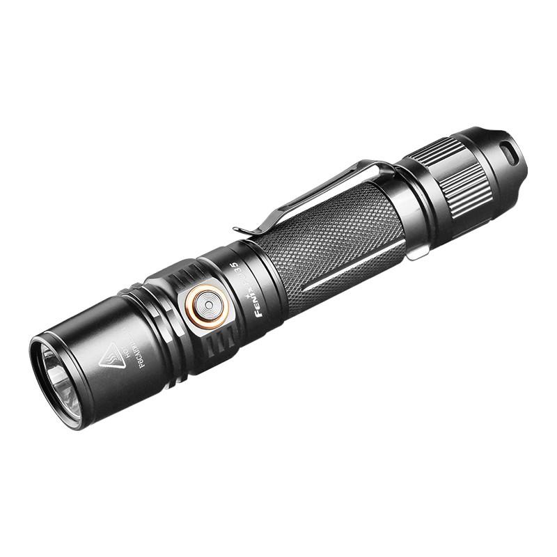 ∏▤✥ไฟฉาย FENIX Phoenix PD35 V2.0 Camouflage Tactical Edition 1000 Lumens Outdoor Waterproof Glare Flashlight