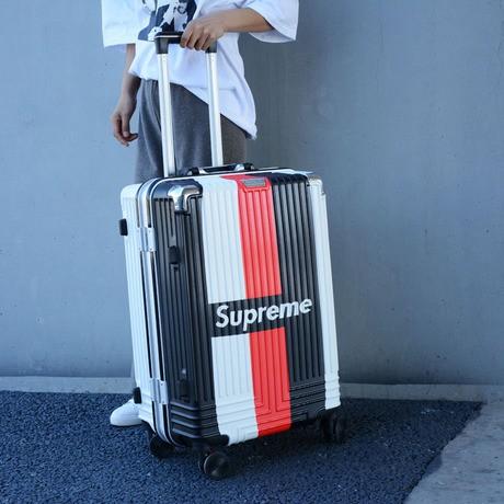 กระเป๋าเดินทางล้อลาก 24 นิ้ว