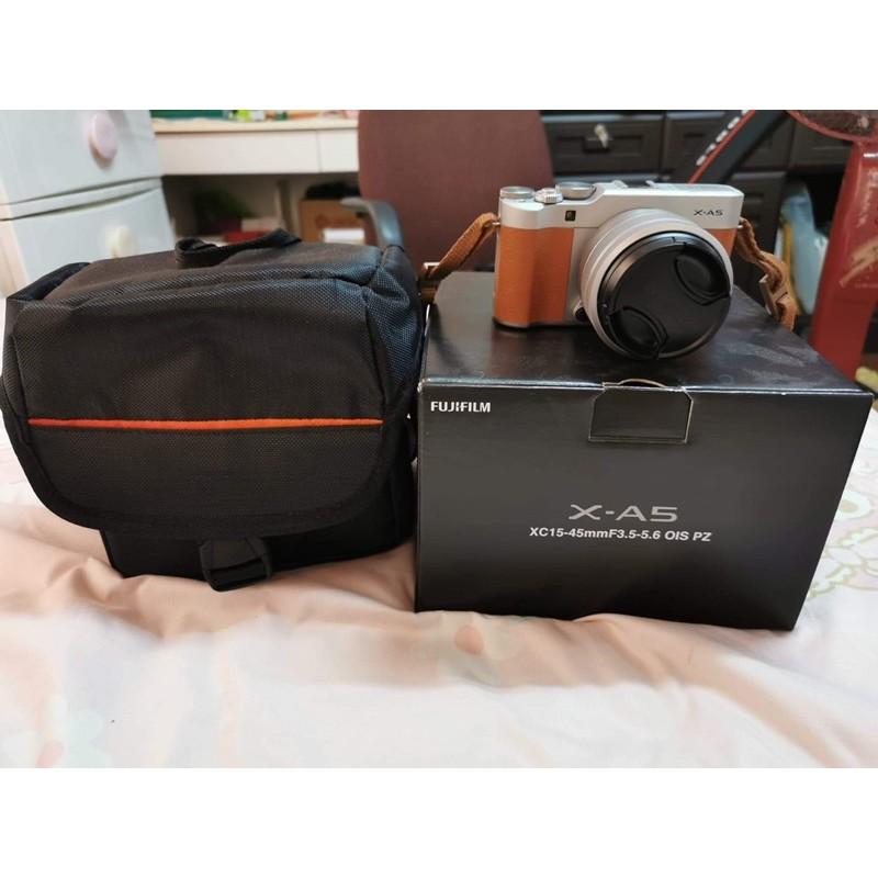 กล้อง Fuji XA5 มือสองสภาพใหม่คะ