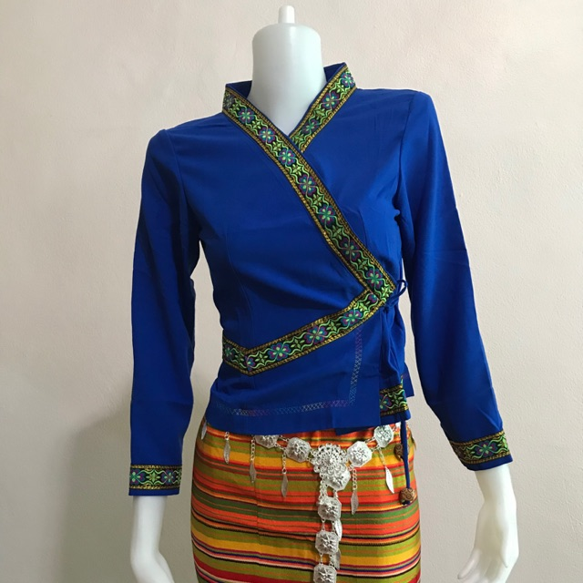 ชุดไตผู้หญิง #ชุดพื้นเมืองชาย #ชุดพื่้นเมืองหญิง #ชุดไทยใหญ่ #เสื้อผ้าไทใหญ่ #ชุดผู้ชาย #ชุดผู้หญิง #ชุดงาน