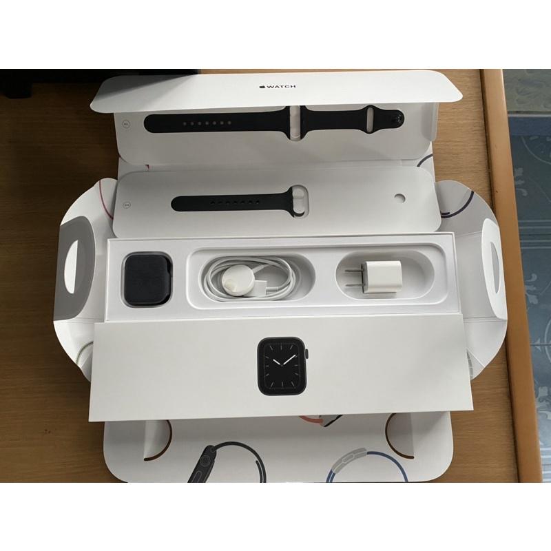 AppleWatch Series5 40mm
